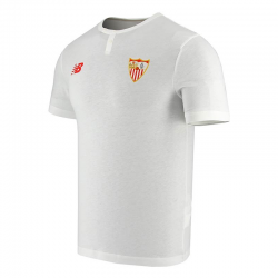 Sevilla F.C. Adult Shirt 2017-18.
