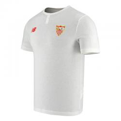T-Shirt Sevilla F.C. 2017-18 adulte.