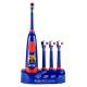 Cepillo dental eléctrico del F.C.Barcelona.