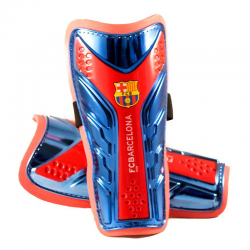 F.C.Barcelona Shin Guards.