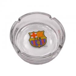 Cenicero pequeño del F.C.Barcelona.