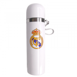 Thermos Real Madrid.