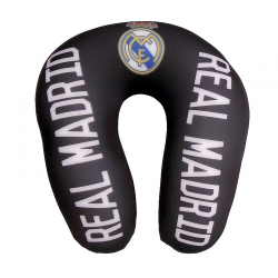Cojín cervical del Real Madrid.