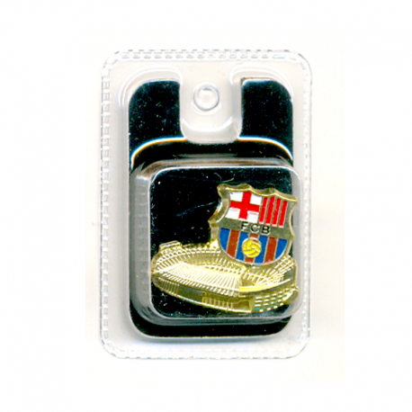 Pin F.C.Barcelona.