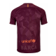 Camiseta oficial adulto 3ª equipación F.C.Barcelona 2017-18.