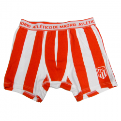 Atlético de Madrid Lycra boxer.