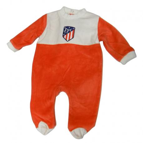 Atlético de Madrid Babygrow.