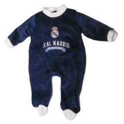 Real Madrid Babygrow.