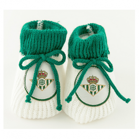 Chaussons Real Betis.