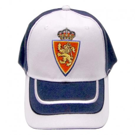 Real Zaragoza Cap.
