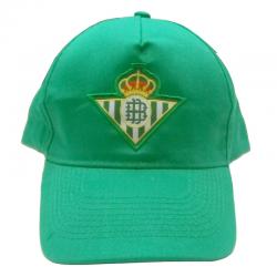 Real Betis Cap.