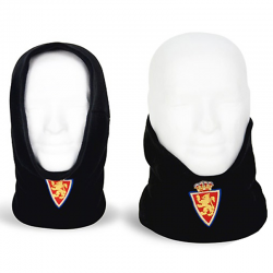 Real Zaragoza Neck Warmer.