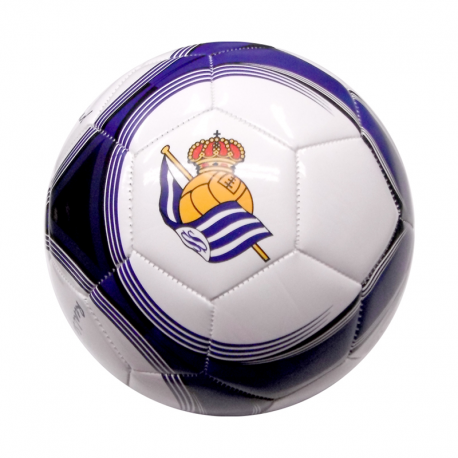 Real Sociedad Football.