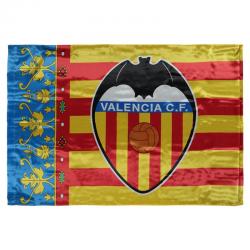 Bandera del Valencia C.F.