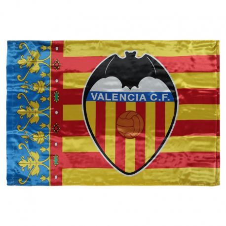 Valencia C.F. Flag.