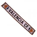 Bufanda telar del Valencia C.F.
