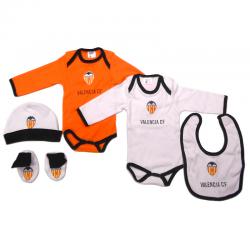 Valencia C.F. Newborn pack.