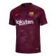 Camiseta oficial niño 3ª equipación F.C.Barcelona 2017-18.