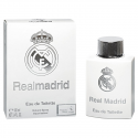 Agua de colonia del Real Madrid.