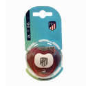 Chupete del Atlético de Madrid.