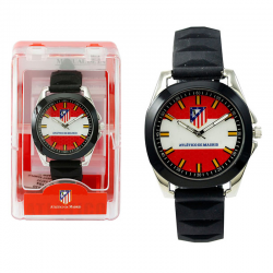 Atlético de Madrid Kids wristwatch.