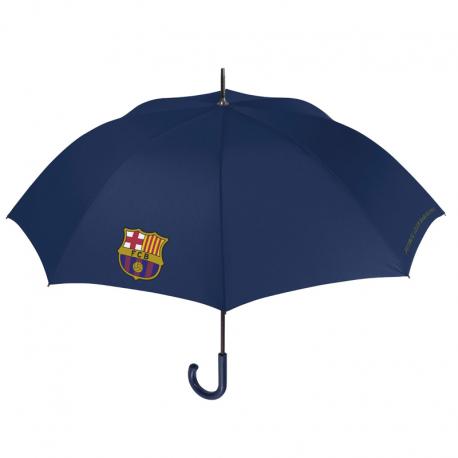 Paraguas del F.C.Barcelona.