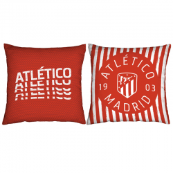 Atlético de Madrid Cushion.