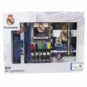 Set scolaire Real Madrid.