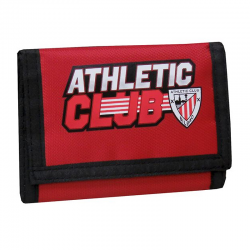 Portefeuille Athletic de Bilbao.