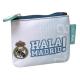 Monedero del Real Madrid.