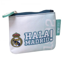 Porte Monnaie Real Madrid.