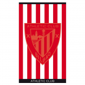 Athletic de Bilbao Beach towel.