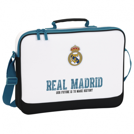 Real Madrid Briefcase School.