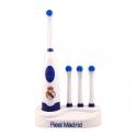 Brosse à dents électrique Real Madrid.