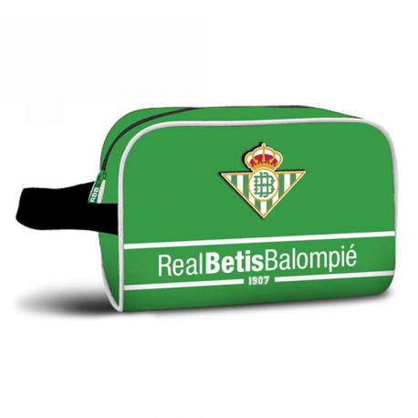 Trousse de toilette Real Betis.