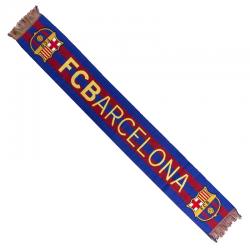 Echarpe F.C.Barcelona.