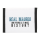 Portefeuille Real Madrid.