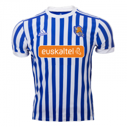 Real Sociedad Home Shirt 2017-18.