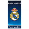 Real Madrid Beach towel.