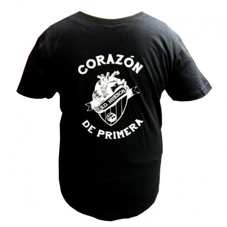 S.D.Huesca T-shirt.