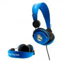 Real Madrid Headphones.