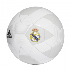 Real Madrid Football 2018-19.