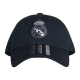 Gorra del Real Madrid 2018-19.
