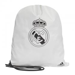 Bolsa deportiva del Real Madrid 2018-19.