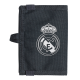 Cartera billetero del Real Madrid 2018-19.