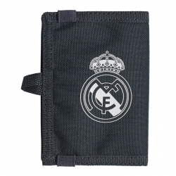 Portefeuille Real Madrid 2018-19.