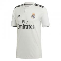 Real Madrid Home Shirt 2018-19.