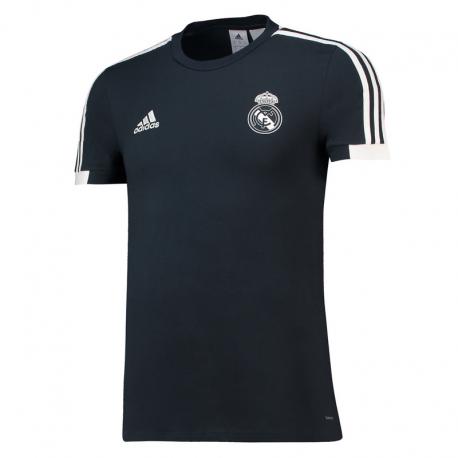 Camiseta de entrenamiento Real Madrid 2018-19.