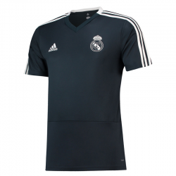 T-Shirt Real Madrid Entraînement 2018-19 junior.