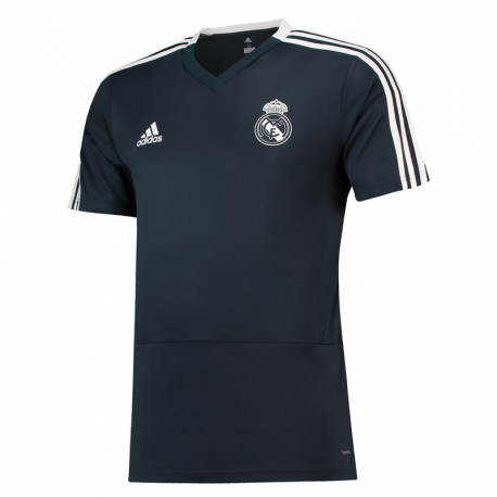 camiseta del real madrid entrenamiento